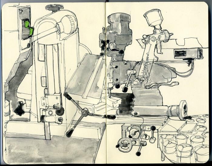 Drawings109