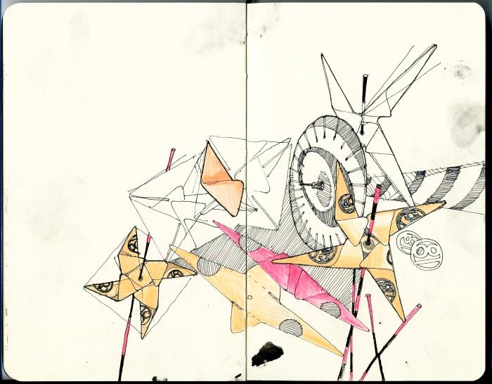 Drawings116