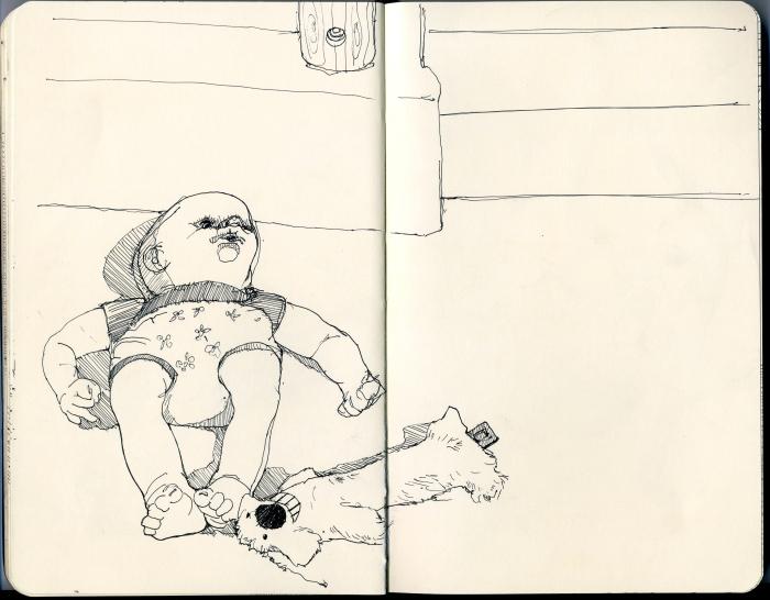 Drawings124