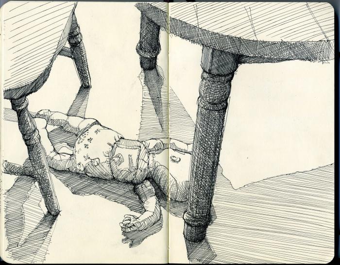 Drawings125