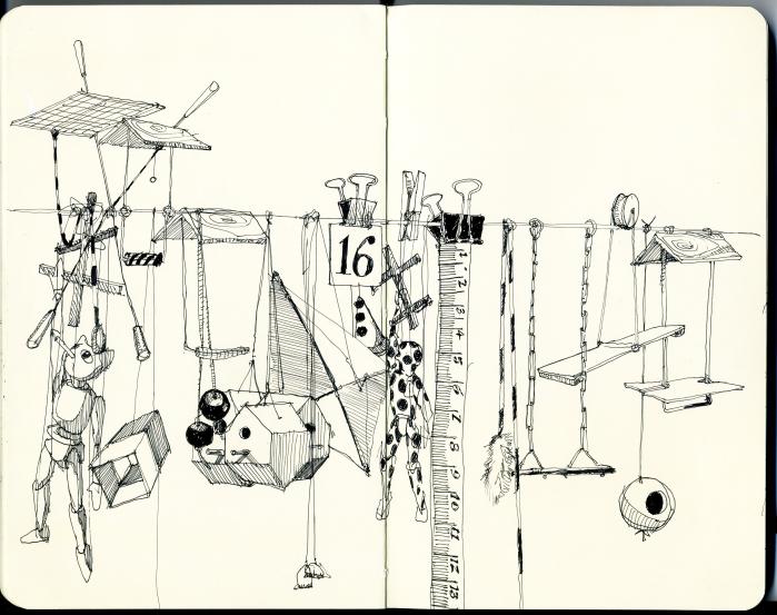 Drawings129